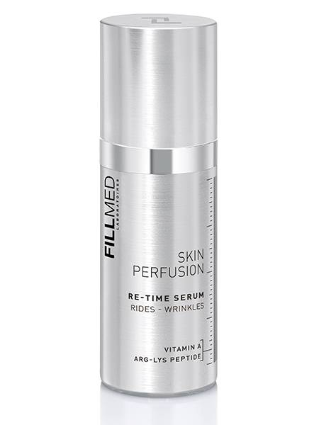 RE Time Serum - Serum cu Efect Antirid